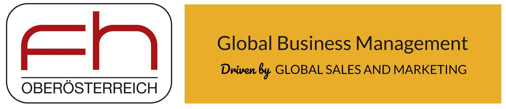 FH OÖ Campus Steyr - Studiengang Global Sales and Marketing; Rat für Forschung und Technologie für OÖ