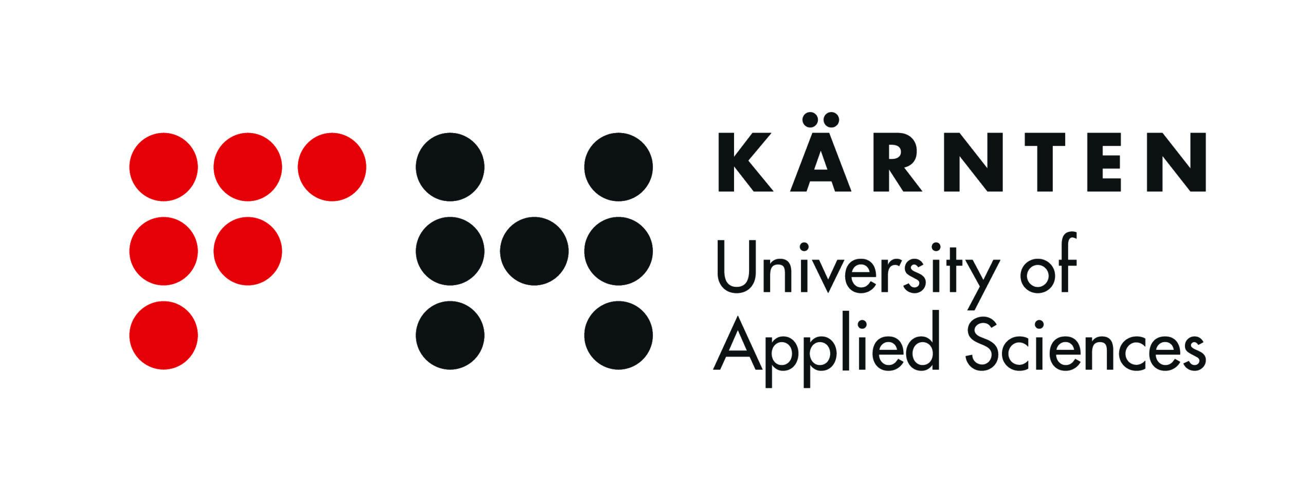 Fachhochschule Kärnten gemeinnützige Privatstiftung