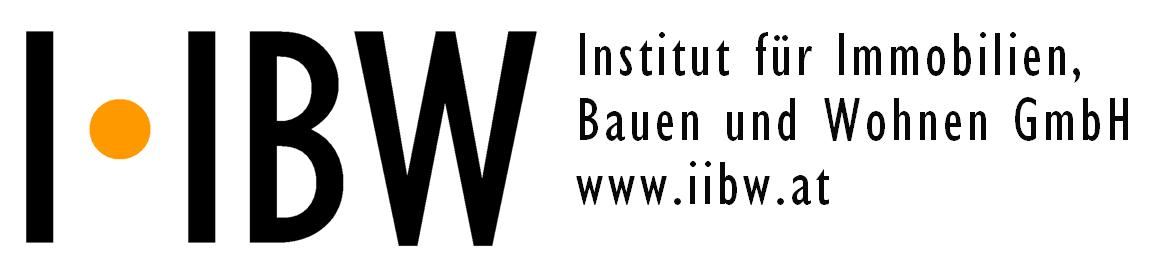 IIBW - Institut für Immobilien, Bauen und Wohnen GmbH